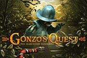 Gonzo's Quest slot game free