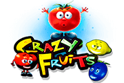 Crazy fruits slot game free